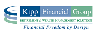 Kipp Financial Logo